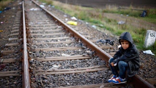 Judge Again Denies Texas' Syrian Refugee Block