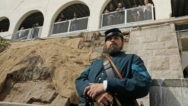 Alcatraz Reveals Newest Renovations to the Public