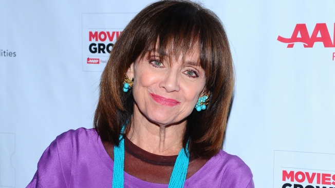Actress Valerie Harper Hospitalized After Falling Ill Before Musical