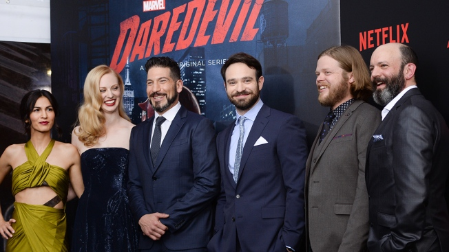 Netflix Cancels 'Daredevil' After 3 Seasons