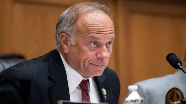 Backers Distance Themselves From Iowa GOP Rep. Steve King