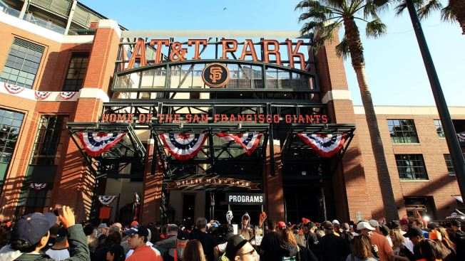 San Francisco Giants Respond to Political Donations From Member of Ownership Group