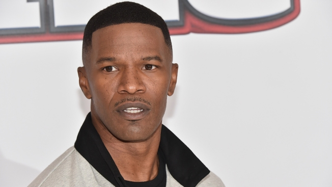 Jamie Foxx Criticized for Allegedly Making Fun of Sign Language