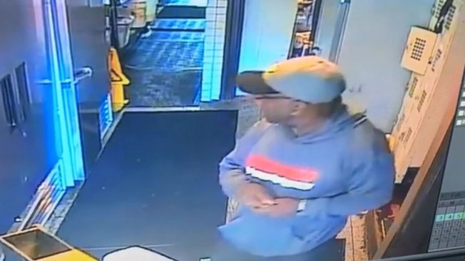 Police Release Video of Suspected Restaurant Thief in Alameda