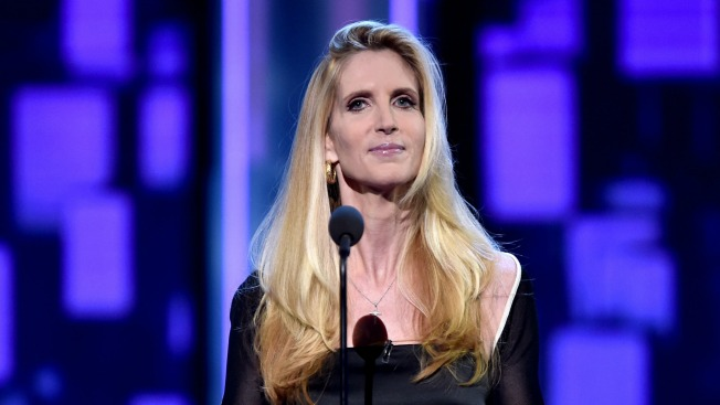 College Republicans Now Suing Berkeley Over Ann Coulter Speech