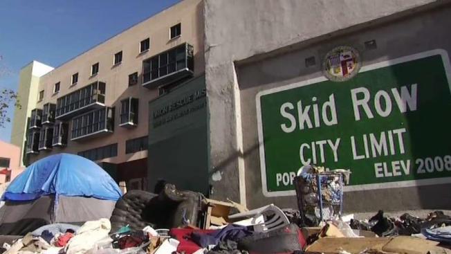 Widespread Voting Fraud Scheme Targets Los Angeles' Homeless