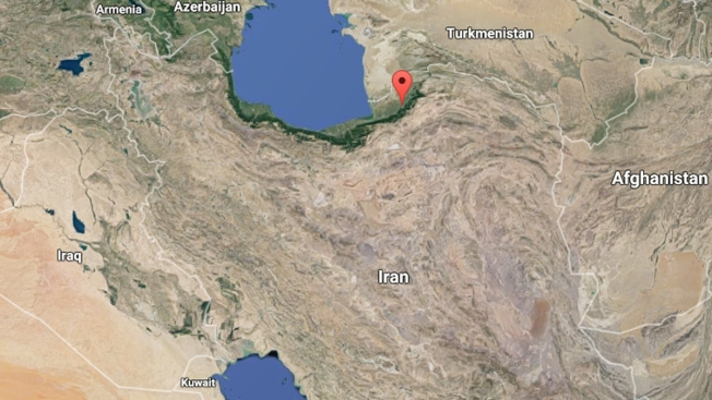 Dozens trapped as coal mine explodes in Iran