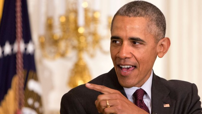 Obama to Host International Jazz Day Concert at White House