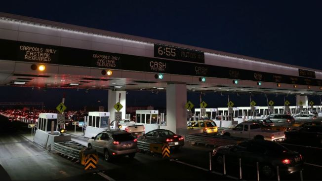 Bay Area Toll Authority to Receive Public Testimony on Bridge Toll Increases