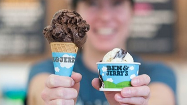 Ben & Jerry's Free Cone Day Is April 4