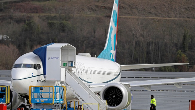 Boeing, FAA Say More Time Needed for Fix of Troubled 737 Max