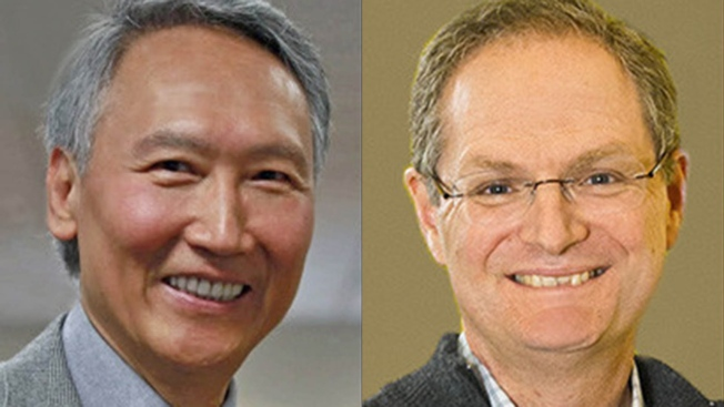 White House Awards UC Berkeley, Stanford University Scientists Nation's Top Science Honor