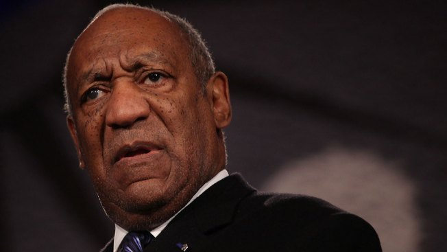 Publisher Plans No Future Editions of Bill Cosby Bio