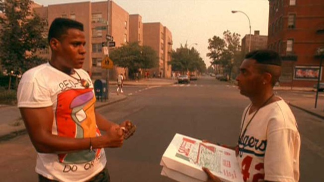 'Do the Right Thing' Actor Bill Nunn Dies at 63