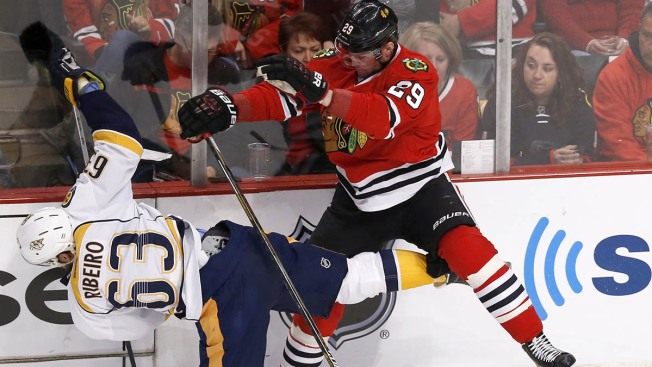 Blackhawks Give Fans Late-to-Work Excuse Note After Game 4 Win