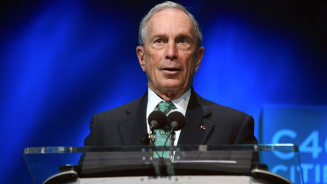 EX-NYC Mayor Bloomberg Nears Decision Time on Presidential Bid