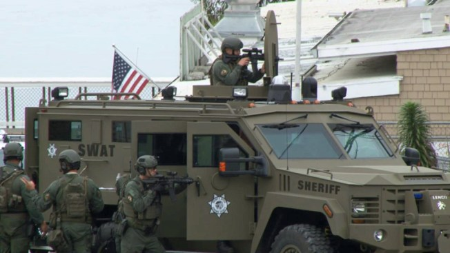 SWAT Team Responds to Bodega Bay Home After Woman Shot With Rifle