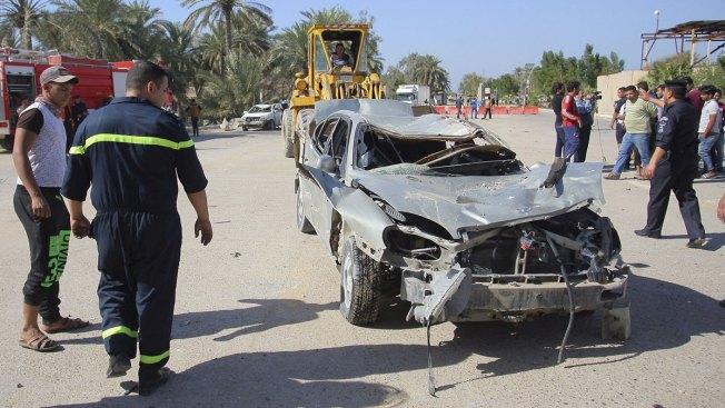 Iraq: Suicide Attack Kills at least 47 Near Baghdad