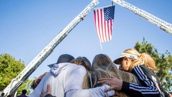 California Bar Shooter Was Marine, Had Mental Health Review