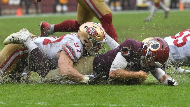 49ers Prepare for Tougher Stretch Following 6-0 Start