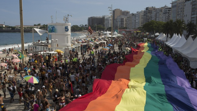 Brazil Judge Rules Homosexuality a Disease, Approves 'Conversion Therapy'