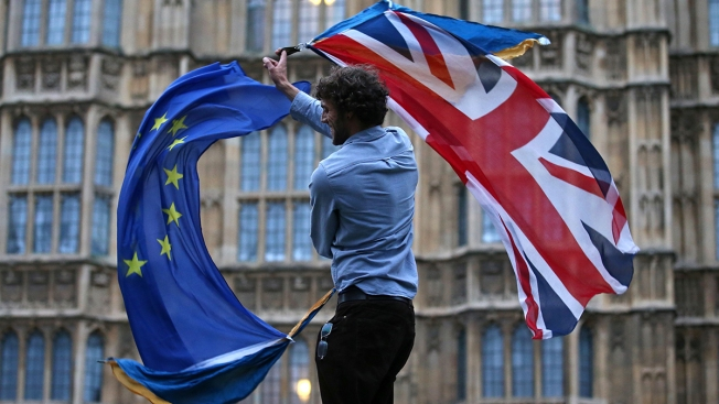 No-Deal? Intense Brexit Debate Expected in UK Parliament