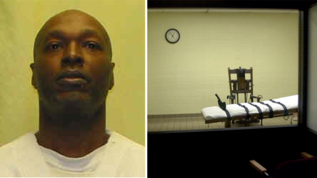 Inmate Who Survived '09 Execution Can Be Put to Death: Court