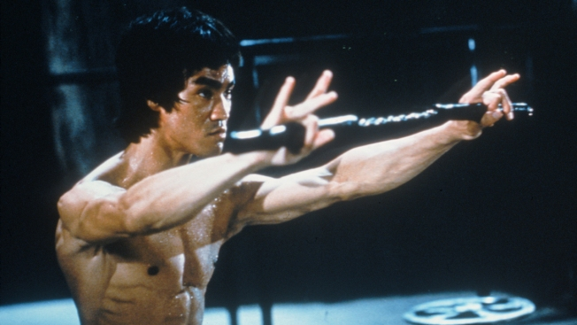 'We're Thrilled to Be Telling One of the Great Untold Stories': Film About Bruce Lee Fight Shoots in San Francisco