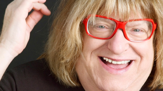 Bruce Vilanch's Big Gay Comedy Show Lands in San Francisco