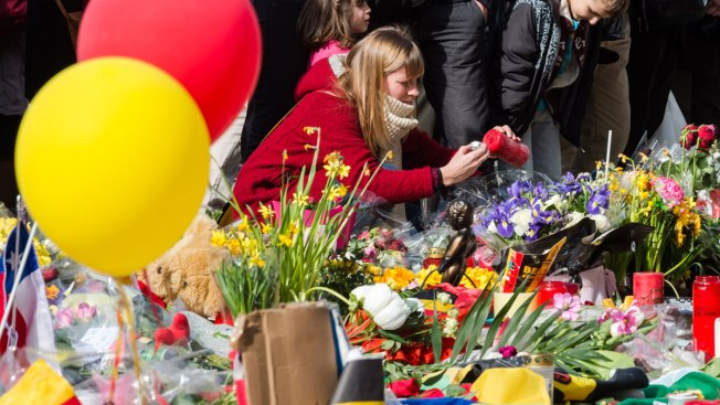 State Department Confirms 2 More Americans Dead in Brussels Attacks