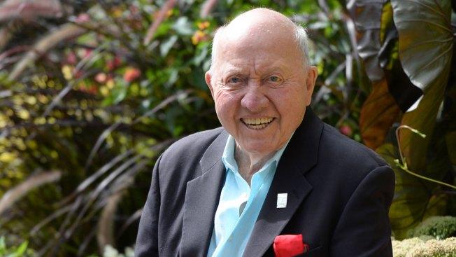 Sportscaster, Journalist Bud Collins Dies at Age 86