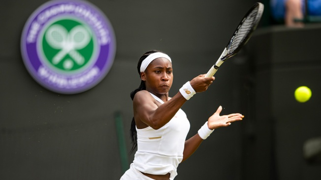 Coco Gauff, Sam Querrey and Alison Riske Among Americans to Soar in Post-Wimbledon Rankings