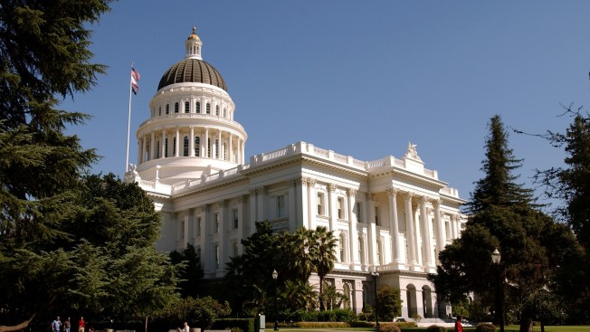 California Assembly Approves $214.8 Billion Budget