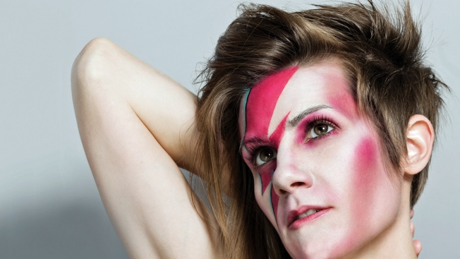 Cameron Esposito Admits She Doesn't Have Halloween Costume Picked Out (Good Thing She's Playing San Francisco Night After Halloween)