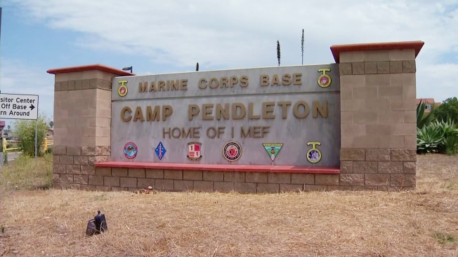 13 Camp Pendleton-Based Marines Charged in Human Smuggling Investigation