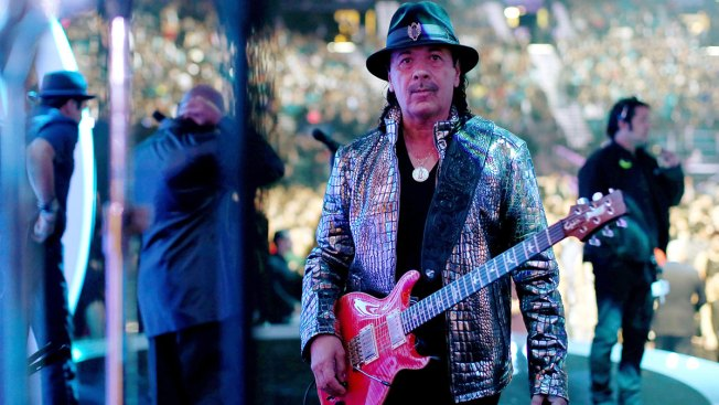 Carlos Santana Reunites Original Band Members, Including Former Homeless Man Found in Oakland