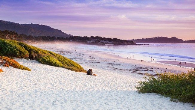 Discover Carmel-by-the-Sea—California's Most Charming Coastal City