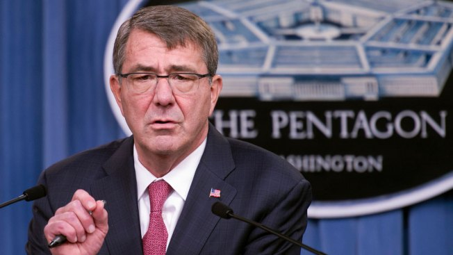 Pentagon Chief Used Personal Email Account to Conduct Official Business Until December