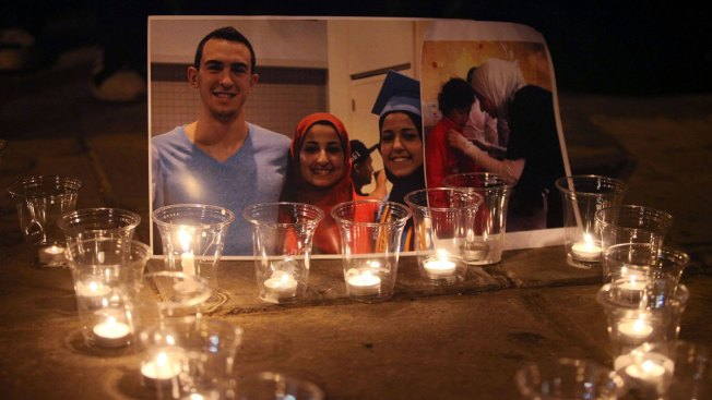 Community Center to Honor 3 Murdered Muslim-American Students