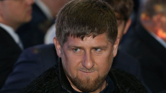 Chechnya's Leader Is Making a Play for Bigger Regional Role: Analysts