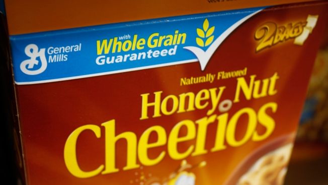 General Mills Recalls 1.8 Million Cheerios, Honey Nut Cheerios Boxes