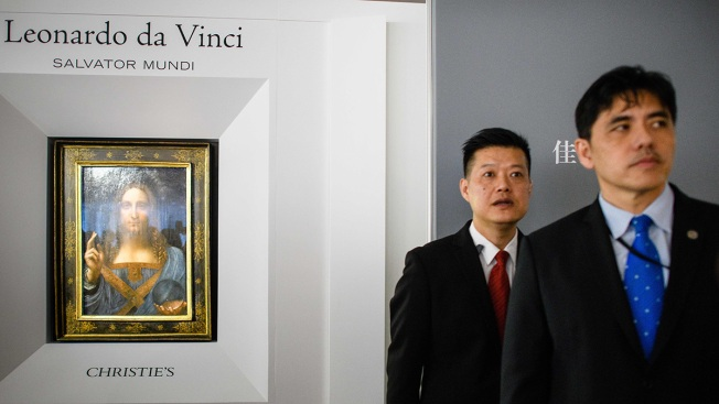 Former CIA Officer Indicted for Chinese Spying Had Accomplice
