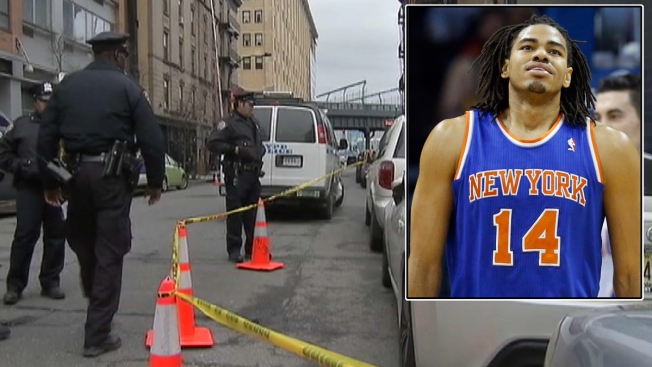 NBA Player, Wife Stabbed Outside NYC Nightclub: Sources