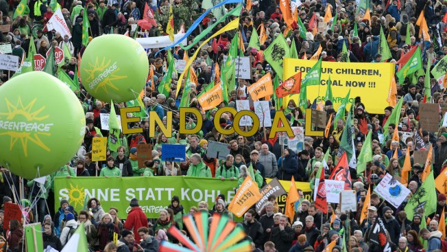 UN Climate Talks Begin in Poland With Boost From G-20 Summit