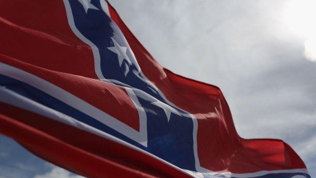 Florida to Scrap Confederate Flag From Senate Seal