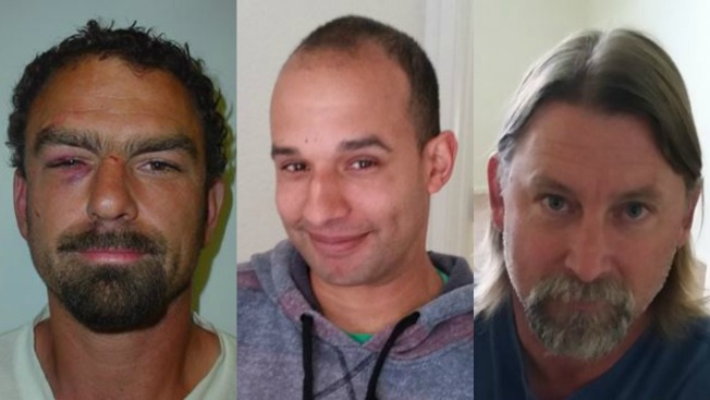 3 Contractors Arrested on Suspicion of Grand Theft, Elder Abuse, Conspiracy