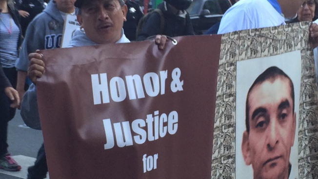 San Francisco District Attorney 'Weeks Away' From Decision in 18-Month-Old Police Shooting Case