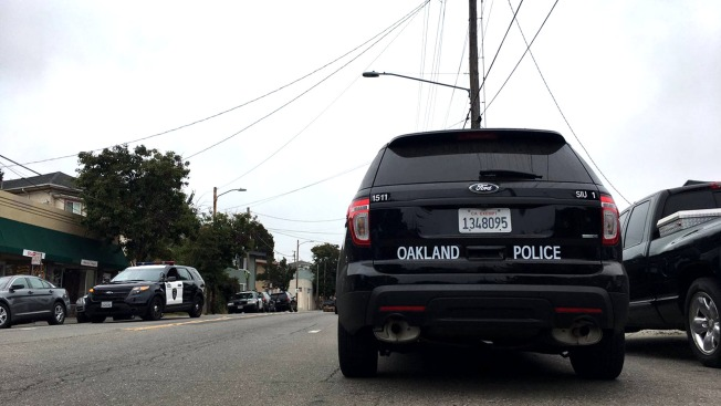 One Suspect in Custody in Connection With Oakland Home Invasion Robbery: Police