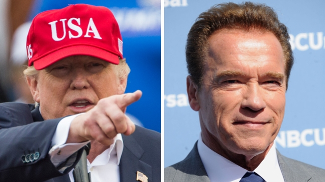 'You Stood There Like a Little Wet Noodle:' Arnold Schwarzenegger Criticizes Trump After Putin Summit