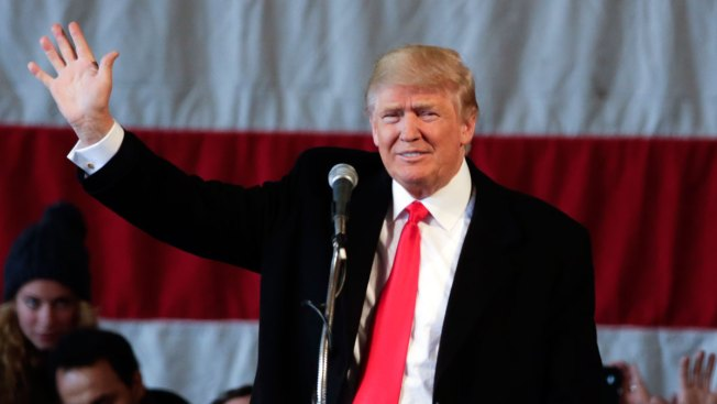 Donald Trump to Visit Burlingame for California Republican Convention